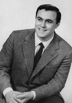 Luciano Pavarotti, 1963 г.