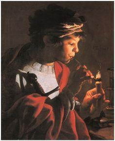 Caravaggio und der Caravaggismus