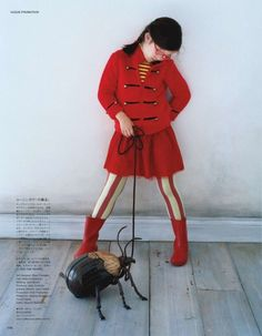 Tim Walker - Vogue Japan
