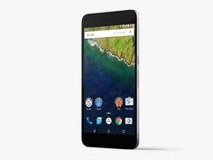 Lee Google Nexus 6P: Toda la información