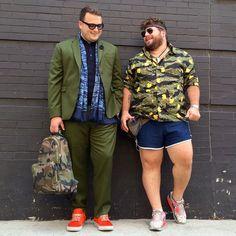 Fashion style. ( #modamasculina #plussize #modaplussize #gordo #homensgordos #fatshion #bodypositive #plussizemenswear #fatfashion #gordosestilosos #homensgordosestilosos )