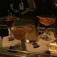 Rum Diplomático - Dry Bar 1862 - Madrid