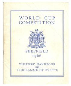 1966 World Cup Final, Soccer Art, Association Football, Most Popular Sports, Football Program, Sheffield, Social Media Marketing, History, Pinterest Marketing