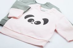 Chic Geek Diary: MORI Panda Collection - Competition