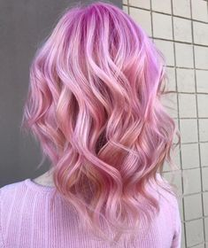 """Pulp Riot Hair Color on Instagram: """"@hairby_brittneyh is the artist... Pulp Riot is the paint."""" • Instagram"""