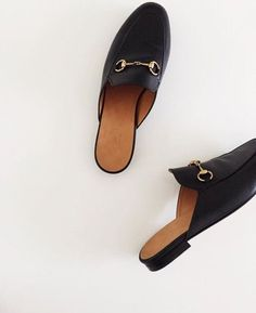 Backless Loafers for Every Budget