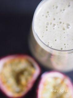 Avec Sofié -blog/Morning smoothie