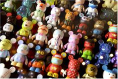 Vinylmations Trading Guide