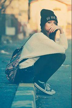 Urban look!!