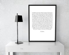 Beauty Poem Print, Printable Amore, Amore Wall Art, Amore Digital Print, Beauty Poster, Time Tested Beauty Tips, Sam Levenson