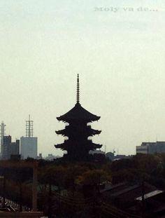Mires a donde mires, sabes donde estás #Molyvade #silbandoaltrabajar #PININO #Japón II #Tokio http://molyvade.blogspot.com.es/2016/01/japon-ii.html