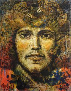 ARTE EN COLOMBIA: ARMANDO VILLEGAS