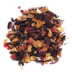 Bella Coola Fruit Tea - A great iced tea to cool you down in the summer.  This tea also helps with cold and flu symptoms and cleanses your body.