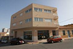 REF 0048 : Appartement in het centrum van Guardamar del Segura voor 395,- per maand. Guardamar del Segura ligt in de buurt van Alicante, Costa Blanca.