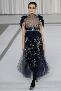 Chanel Spring 2007 Couture - Collection - Gallery - Style.com