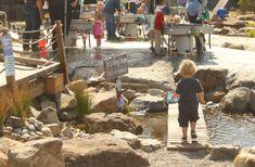 Children`s Museum of Sonoma County (CMOSC), Mary`s Garden | Santa Rosa, USA | BASE Landscape Architecture