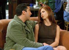 How you doin'? Friends Cast, Friends Episodes, Friends Moments, Friends Tv Show, Rachel Friends, I Love My Friends, Matt Leblanc, Jennifer Aniston Photos, Ross And Rachel