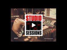 Studio Sessions at MusicEDU