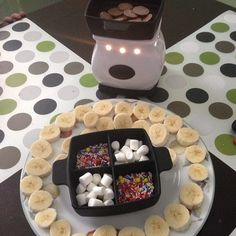 @cute_icals shows off the versatility of the Scentsy Family Store's sampling dish. Cute idea! #scentsyfamilystore