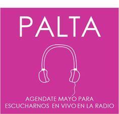 Palta radio.