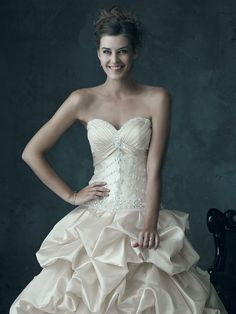 Desiree by Lucca Bride