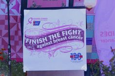 2013 Making Strides for Breast Cancer