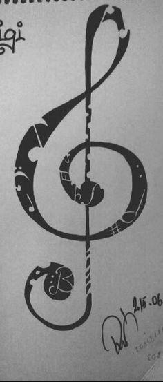 Music Forever :)
