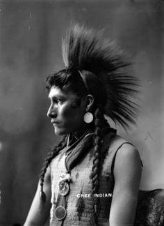 Images amérindiennes