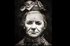 """June 10, 1829: Amelia Dyer executed for murder. Dyer was a notorious """"Baby Farmer"""" who may have killed as many as 400 infants during her career."""
