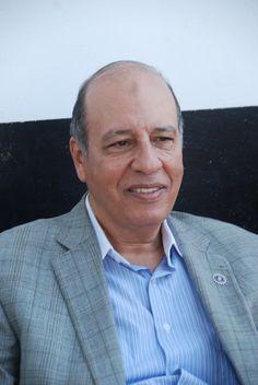 اللقاء بمناسبة 40 عام على التخرج يوم 10 أكتوبر 2012 ... محمد الزناتي
