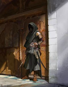 In Antica/the Milas Agia [John_Park_Warriors_and_Assassins_Concept_Art_Illustration_05]