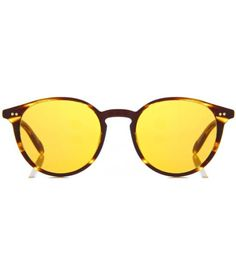 b1320c0105 Oliver Peoples Coco Champagne Elins Sunglasses Mens Glasses