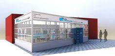Na de pilot-store in Veendam heeft Zwartwoud ook de 2e vestiging voor Telecombinatie Zakelijk in Rotterdam ontworpen en gerealiseerd. Voor Telecombinatie rolt Zwartwoud dit unieke concept verder uit in de Nederlandse markt.