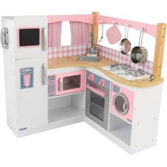 Shop Wayfair.co.uk for all the best Wood Play Kitchen Sets. Enjoy Free Shipping on most stuff, even big stuff.