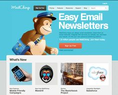 The Top 10 Email Marketing Services