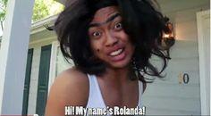 Wassabi productions, Rolanda, Call Me Maybe Parody.