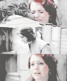 The Musketeers - Constagnan 'I love you'