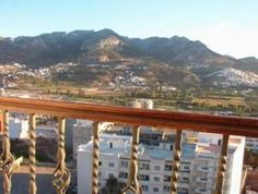 Hotel Panorama Vista, Tetuán