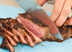 The Secret to Perfectly Seared Steaks