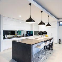 Contemporary Kitchen Design Ideas, Remodels & Photos