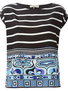 Designer Tops for Women 2015 - Luxury Labels - Farfetch