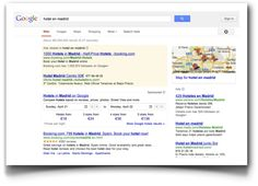 Google cambiará sus páginas de resultados en Europa
