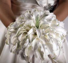Rene's Bouquets For Brides (Hardcover 1st Edition).....just beautiful!
