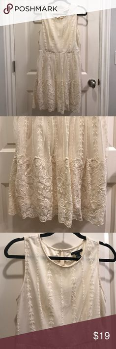 F21 Dress Worn ONCE. Like new. Forever 21 Dresses