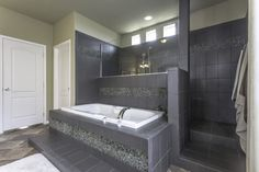 Homes Direct Modular Homes - Model HD3064 amazing bathroom