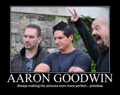 Ghost Adventures wouldn't be the same without him…