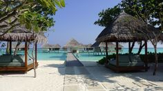 Slim Paley travels to The Maldives...stunning dream trip