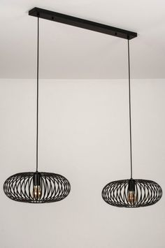 Modern Retro, Ceiling Lights, Led, Lighting, Pendant, Home Decor, Night Lamps, Light Fixture, Homemade Home Decor