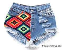 Dying to make a pair of shorts like this