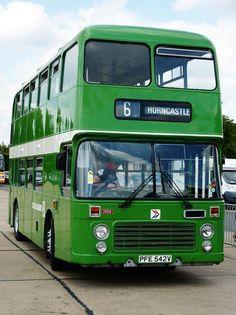 Lincolnshire 1958 - 1980 Bristol VR